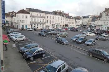 locaux professionels à Montargis (45)