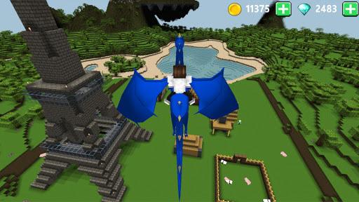 Exploration Craft 3D 145.0 screenshots 5