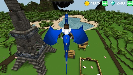 Exploration Craft 3D App Download For Android 5