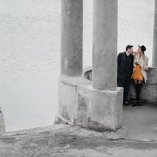 Wedding photographer Gleb Likhackiy (LikeHOTsky). Photo of 25.11.2015