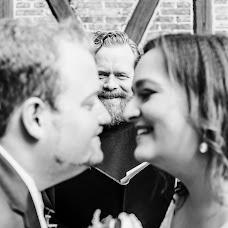 Wedding photographer Irina Pervushina (London2005). Photo of 06.05.2018