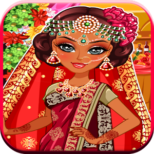 indian wedding game dress up for PC and MAC