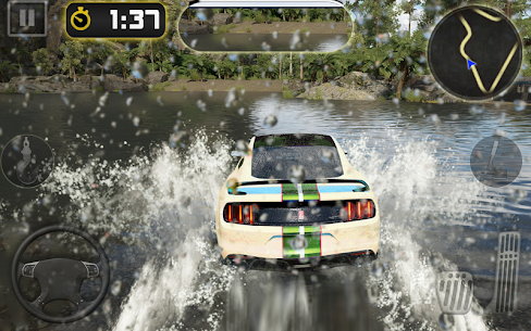 Offroad Drive : 4×4 Driving Game 1