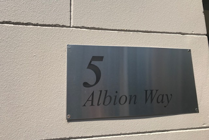 Albion Way Apartments, Surry Hills