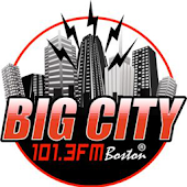 Big City Radio 101.3Fm
