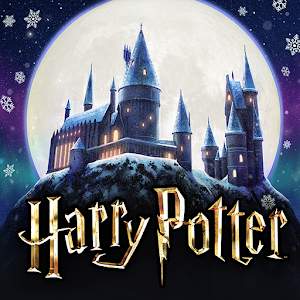 Harry Potter v2.3.0 MOD APK Unlimited Energy