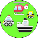 Vehicle Sounds icon