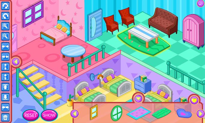 Design Your Home screenshot