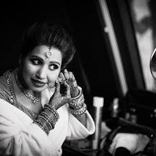 Wedding photographer Manish Chauhan (candidweddingst). Photo of 09.02.2017