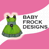 Baby Frocks 2017-18