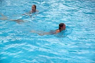 Photo: Foto: Alexander Forst-RakoczySchwimmprüfung, Freischwimmer, Fahrtenschwimmer