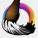 Zen Brush 3 icon