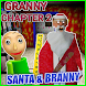 Horror Granny Santa & Branny: Chapter Two Game