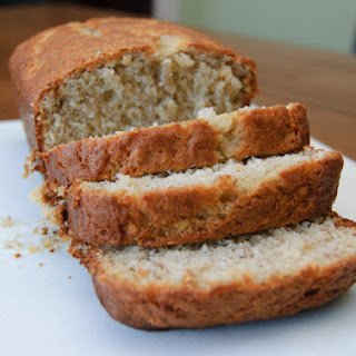 My Favorite Banana Bread Recipe