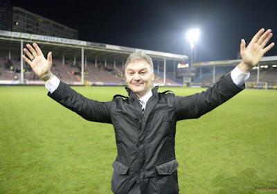 Le Sporting de Charleroi séduit de plus en plus les investisseurs