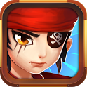 Pirates - Fallen Shadows icon
