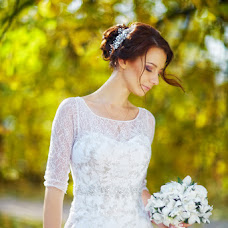 Wedding photographer Tatyana Barinova (frita). Photo of 15.10.2014