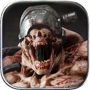Monster Killing City Shooting III Trigger Strike MOD APK 1 (Unlimited Money)
