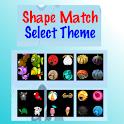 Shape Match icon
