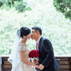 Wedding photographer weijen lo (sweetpalace). Photo of 11.10.2018