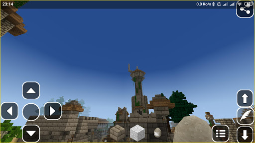 Turbo Craft : House Building Block Craft 2020 1.3 screenshots 6