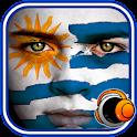 Radios del Uruguay Online icon