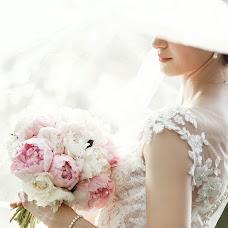 Svatební fotograf Denis Vyalov (vyalovdenis). Fotografie z 21.06.2018