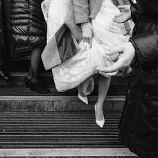 Свадебный фотограф Кристина Точилко (Tochilko). Фотография от 11.11.2018