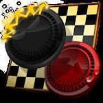 Fantastic Checkers HD Icon