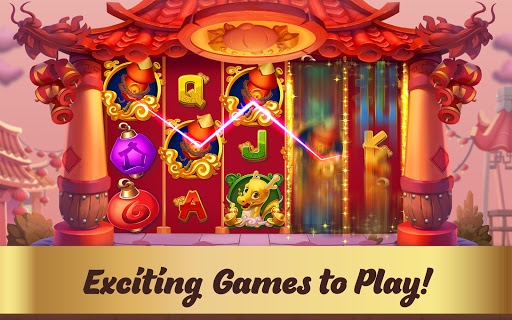 Royal Charm Slots 2.17.3 screenshots 8