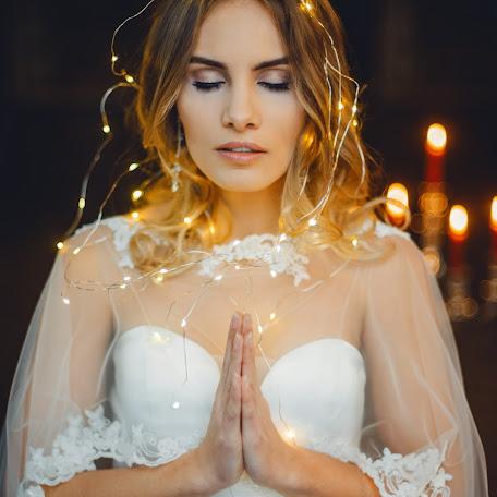 Wedding photographer Marina Avrora (MarinAvrora). Photo of 29.12.2017