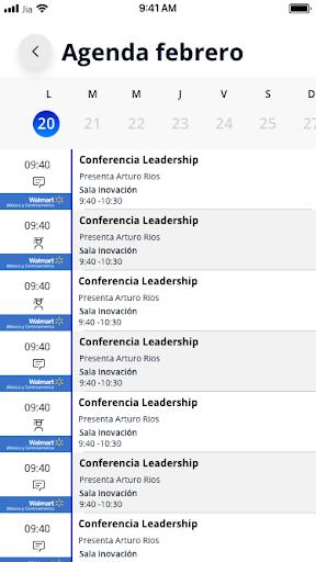 Comunica Contingencia screenshot 1