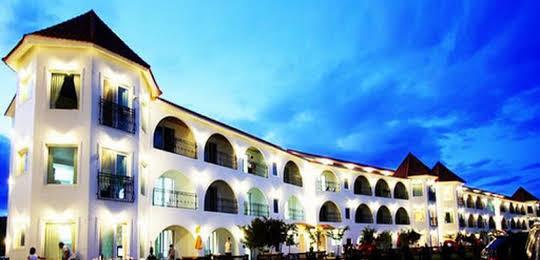 Saesum Resort