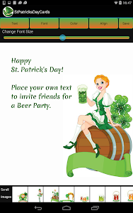 Free St. Patrick's Day eCards screenshot 21