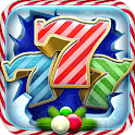 Slot Bonanza - Free casino slot machine game 777 icon