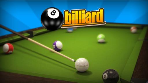 8 Ball Pool: Billiards Pro