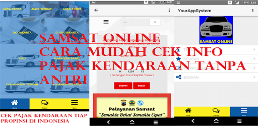 Samsat jakarta timur online dating