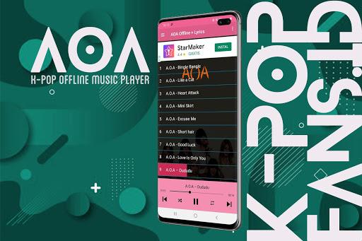 Download Aoa Offline Songs Lyrics K Pop Free For Android Aoa Offline Songs Lyrics K Pop Apk Download Steprimo Com