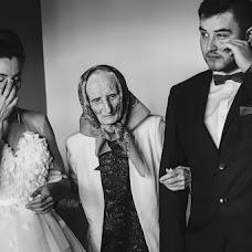Wedding photographer Rafał Nawojski (rafalnawojski). Photo of 16.11.2017