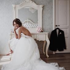 Wedding photographer Yana Mef (yanamef). Photo of 15.07.2018