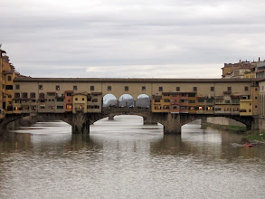 Photo: Ponte Vecchio