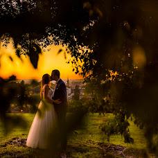 Wedding photographer Marzena Czura (magicznekadry). Photo of 26.08.2016