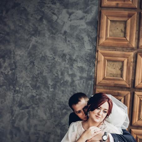 Свадебный фотограф Евгения Горбенко (id377928673). Фотография от 07.09.2018