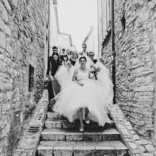 Fotografo di matrimoni Tiziana Nanni (tizianananni). Foto del 13.07.2017