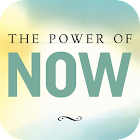Eckhart Tolle The Power of Now icon