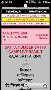 Top 12 Satta King 2019 Desawar Today Result Chart - Gorgeous