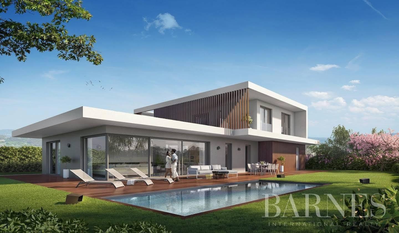 Maison avec terrasse Prévessin-Moëns