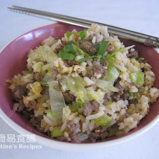 Beef Fried Rice Marinade Recipes
