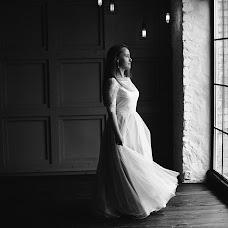 Wedding photographer Darya Kirsanova (KIRSANOVADARYA). Photo of 13.08.2017