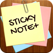 App Sticky Note + : Sync Notes APK for Windows Phone
